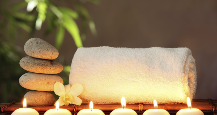 Create a Personal Spa-Like Retreat