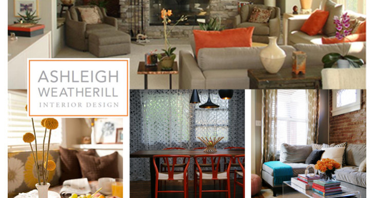 Featured Blog: AshleighWeatherill.com