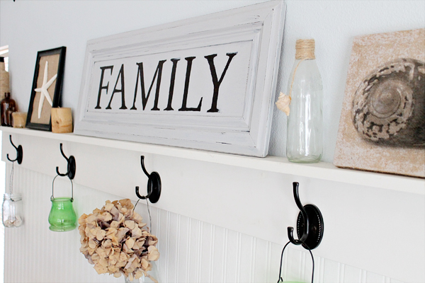 family sign 6