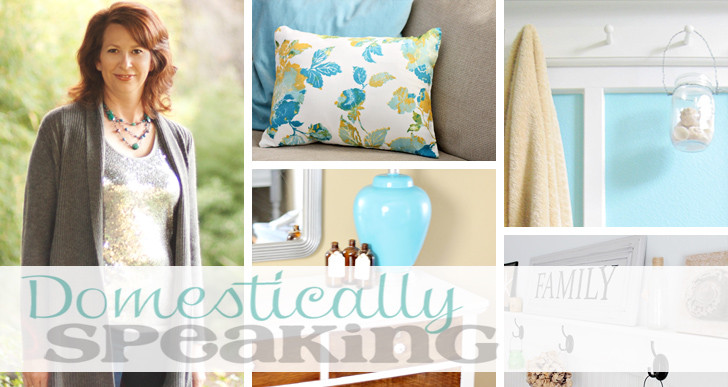 Featured Blog: Domestically-Speaking
