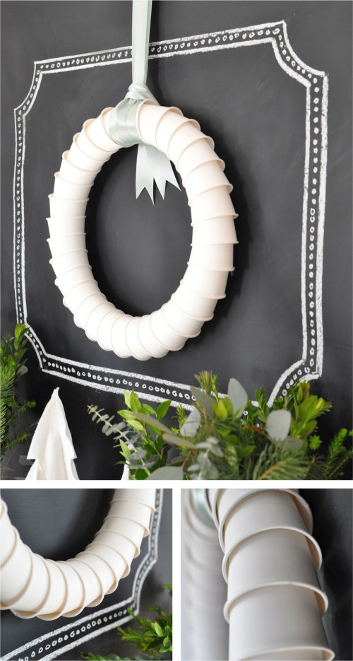 paper_cup_wreath