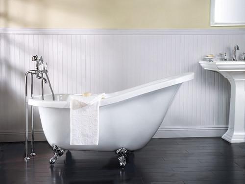 Savannah Clawfoot Tub Faucet