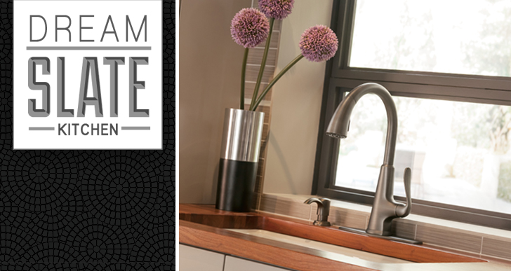 Win A Dream Slate Kitchen!