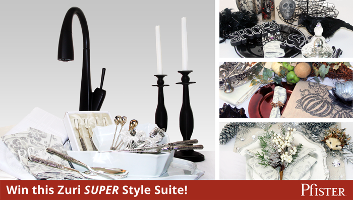 "Win the ""Zuri SUPER Style Suite"""