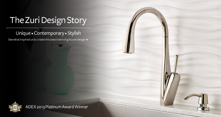 The Zuri Design Story
