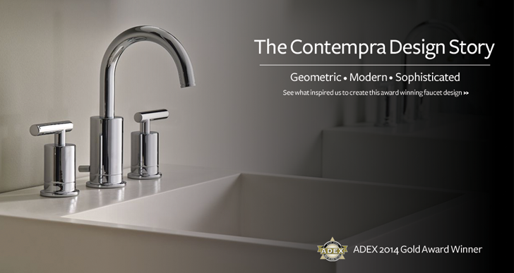 The Contempra Design Story – Pure modern at it's finest