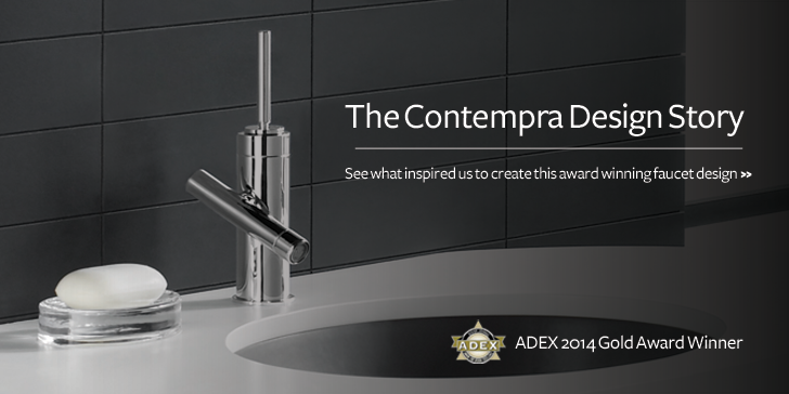 Contempra Design Story – Pure modern at it's finest