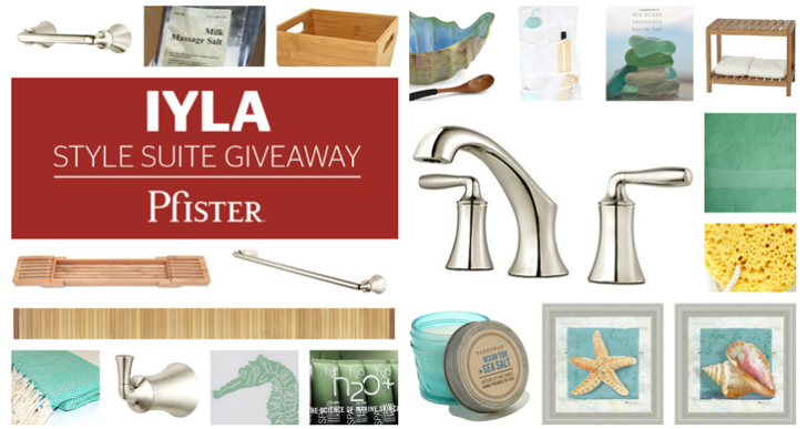 Win The Iyla Style Suite Giveaway!