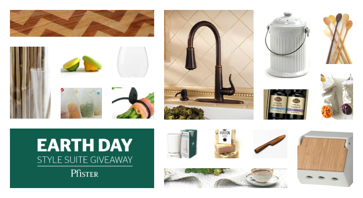Win the Earth Day Style Suite Giveaway!