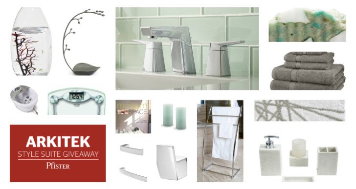 Win The Arkitek Style Suite Giveaway!