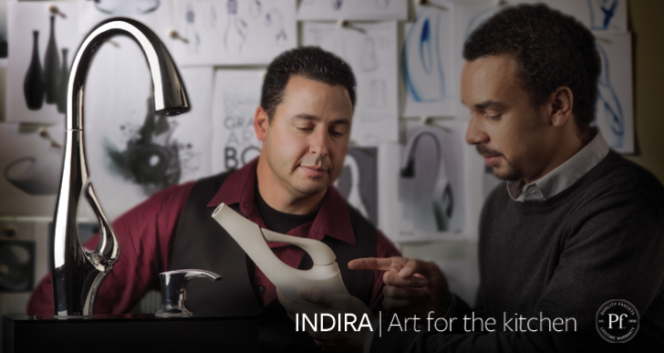 Indira: A Kitchen Statement Like No Other