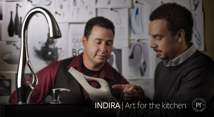 Indira: A Kitchen Statement Like No Other