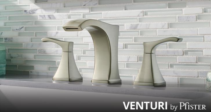 The Venturi Faucet Story
