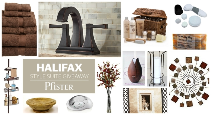 Win The Halifax Style Suite!