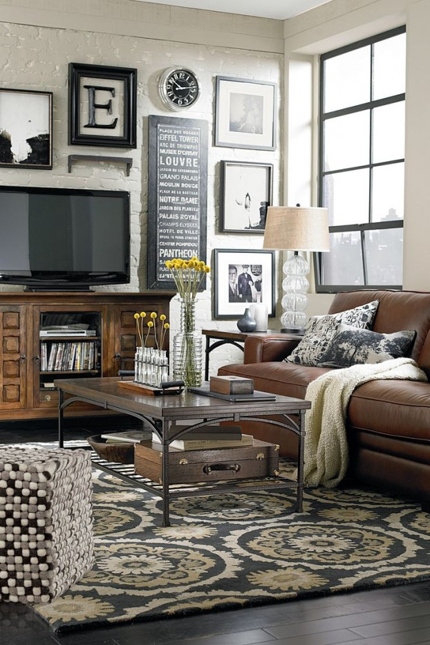 Source: http://decoholic.org/2013/11/19/40-cozy-living-room-decorating-ideas/
