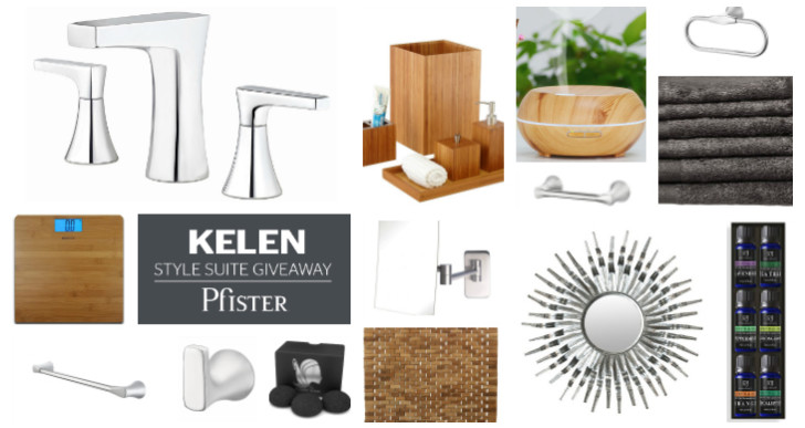Win The Kelen Style Suite Giveaway!