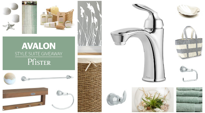 Win the Avalon Style Suite Giveaway!
