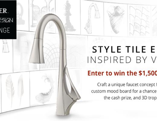Faucet Design Challenge 2016r