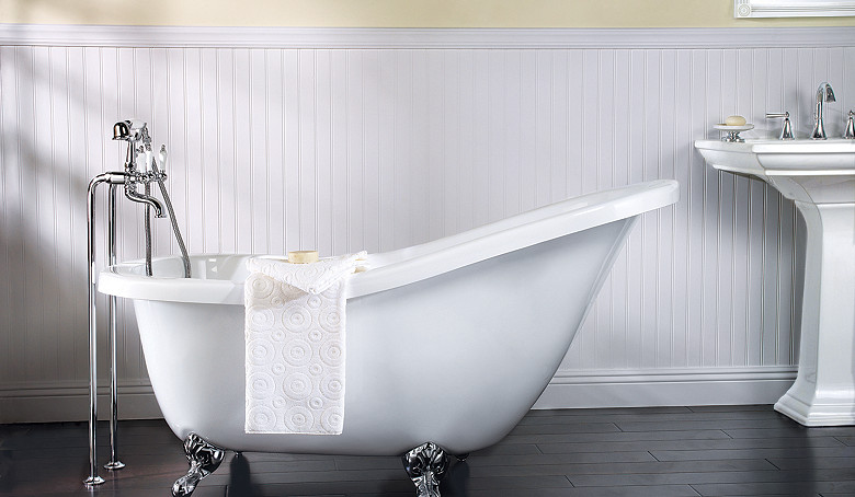 the warmer spring weather is starting to make us daydream of long summer nights and days by the shore if you are wanting to feel a little closer to the - Coastal Bathroom