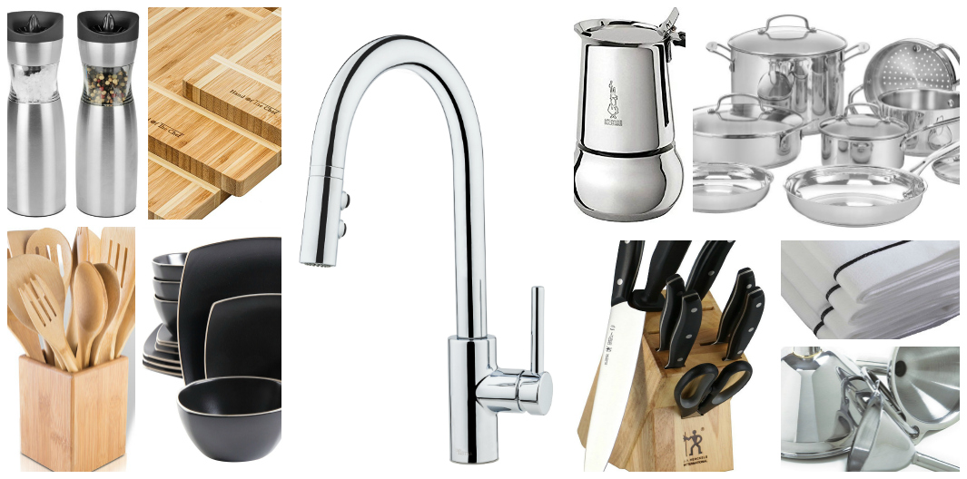 Pfister Faucets | Stellen Style Suite Giveaway