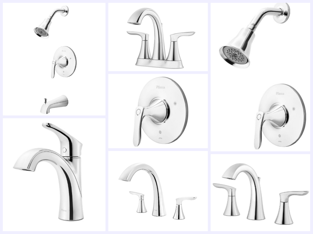 The Weller Collection | Pfister Faucets