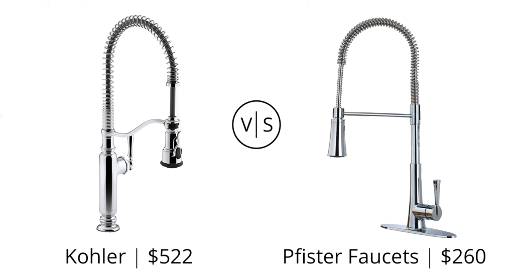 Create a Modern Farmhouse Look for Less – Pfister Faucets Kitchen ...