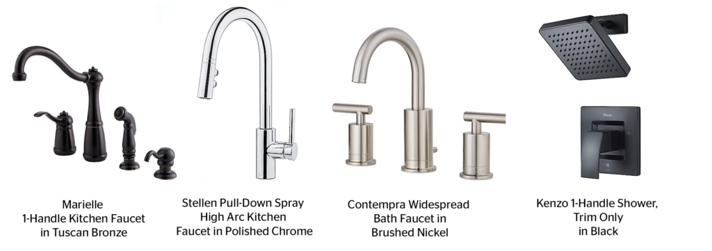 Black Friday Offers! – Pfister Faucets Kitchen & Bath Design Blog