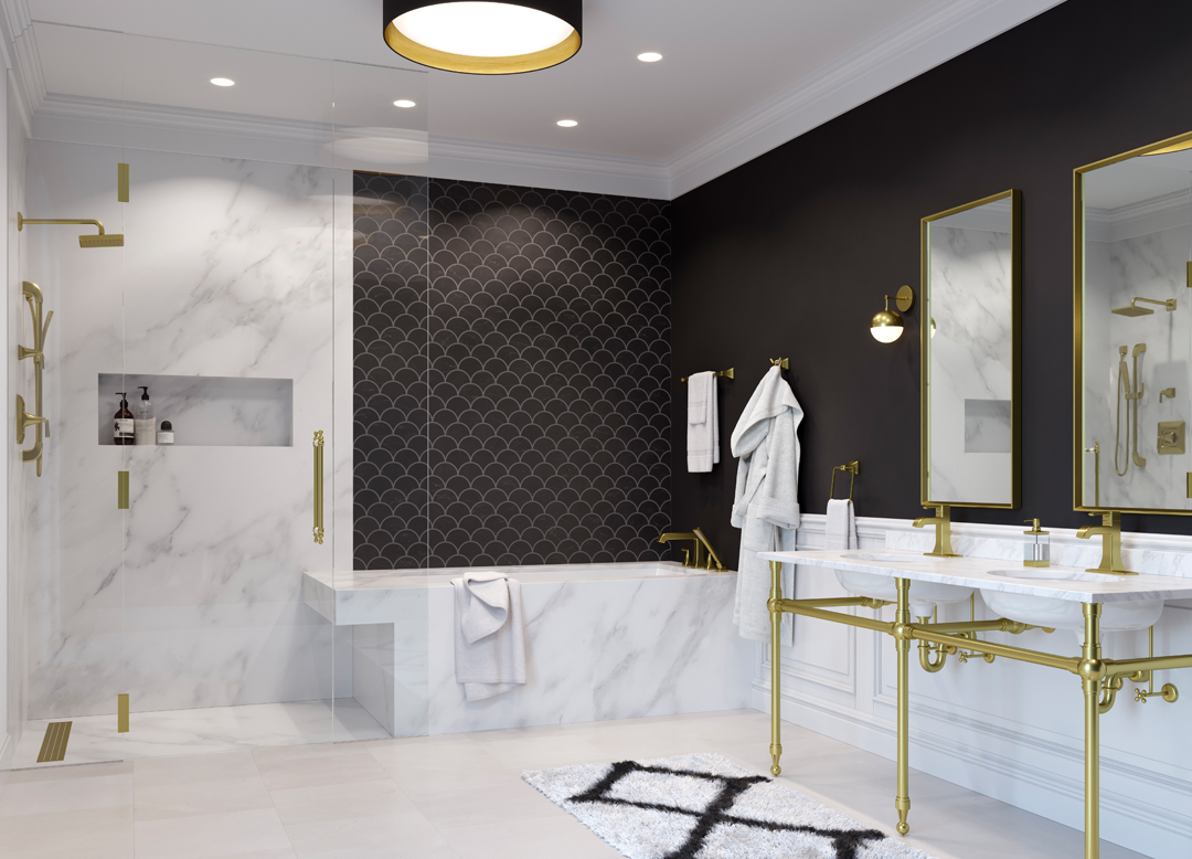 Home Décor Trends for 2019 - Pfister Faucets Kitchen & Bath Design Blog