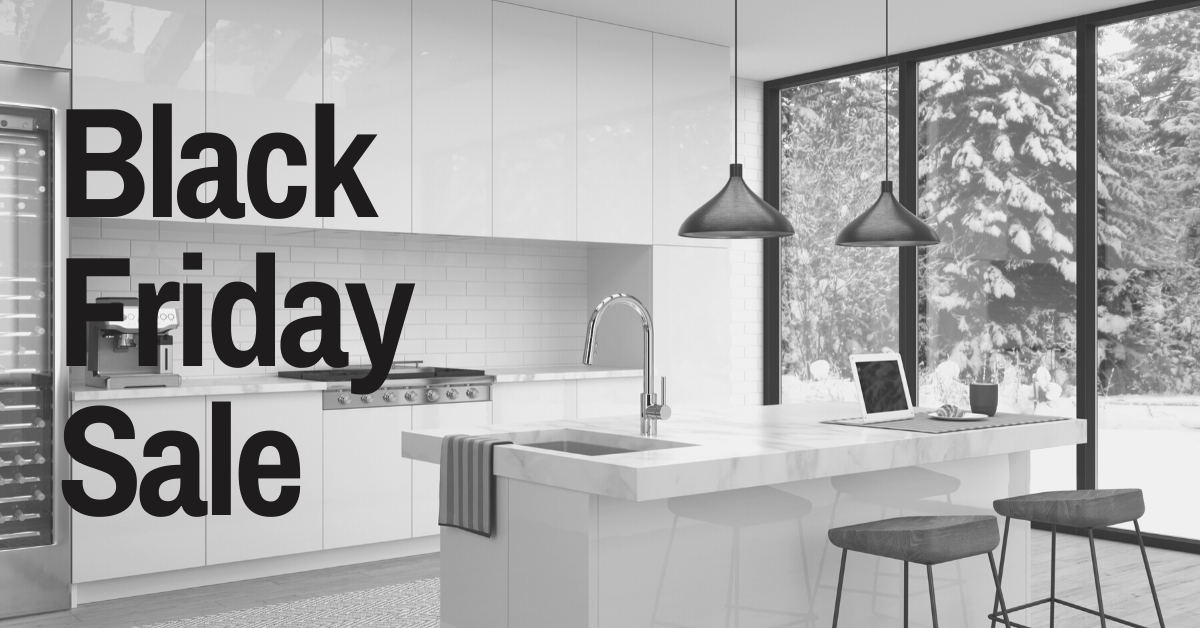 The Best Of Black Friday Pfister Faucets Kitchen Bath Design Blog
